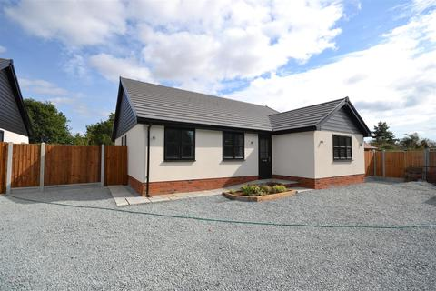 3 bedroom detached bungalow for sale - 2 The Orchards, Hall Road, Asheldham