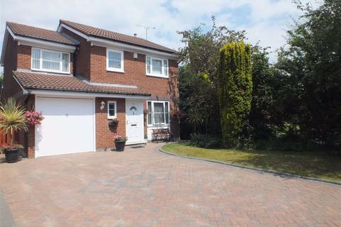 4 bedroom detached house for sale - Bylands Fold, Dukinfield