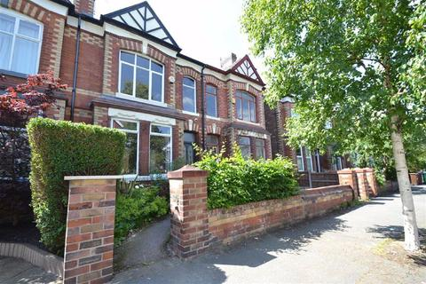 4 bedroom terraced house for sale - Victoria Road, Whalley Range