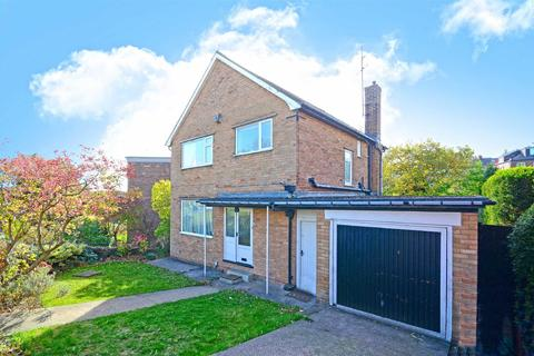 3 bedroom detached house for sale - Button Hill, Ecclesall, Sheffield