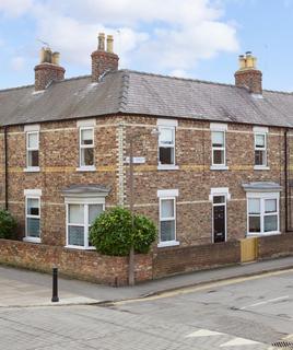 3 bedroom end of terrace house for sale - Grove Street, Norton, Malton