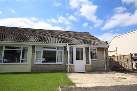2 bedroom semi-detached bungalow for sale - Longlands Close, Bishops Cleeve, Cheltenham, GL52