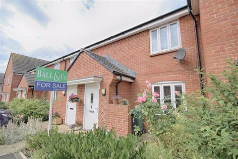 2 bedroom flat for sale - Greenfinch Road, Bishops Cleeve, Cheltenham, GL52
