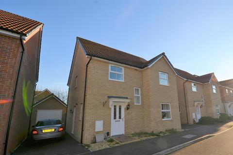 4 bedroom detached house for sale - Wiseman Close, Aylesbury