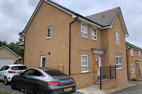 4 bedroom detached house for sale - Niven Drive, Cwm Celyn, Tonna