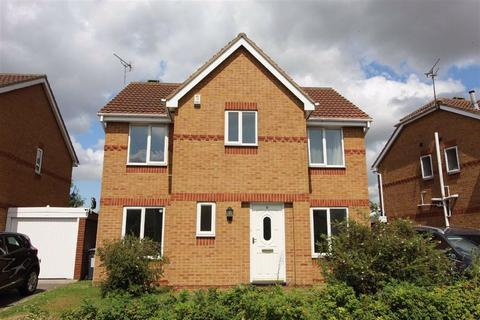 4 bedroom detached house to rent - Lorenzos Way, HU9