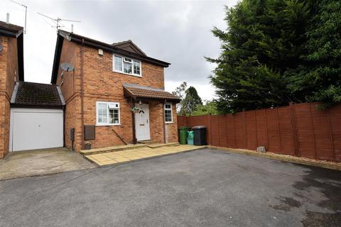 3 bedroom link detached house for sale - Hugh Fraser Drive, Tilehurst, Reading