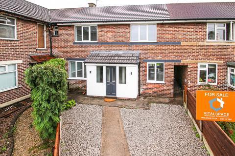 3 bedroom terraced house for sale - Norfolk Gardens, Flixton, Manchester, M41