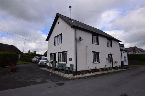 3 bedroom detached house for sale - Wesley House, Penegoes, Machynlleth, Powys, SY20