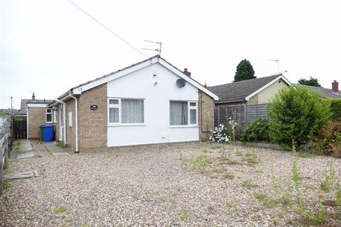 3 bedroom detached bungalow to rent - Hawthorn Drive, Holme On Spalding Moor
