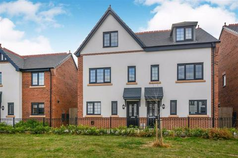 3 bedroom semi-detached house for sale - Coppice View, Anlaby Road, Hull, HU3