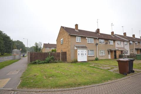 3 bedroom terraced house to rent - Gainsborough Road, Corby