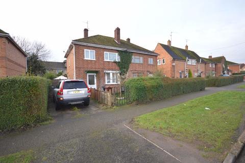 3 bedroom semi-detached house to rent - Clarke Road