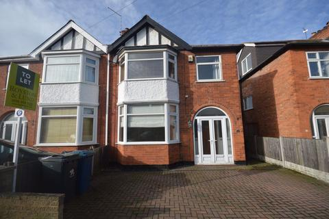 3 bedroom semi-detached house to rent - Abbey Road, West Bridgford