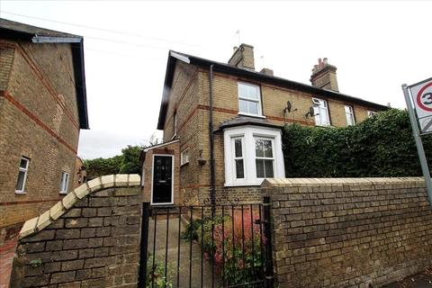 2 bedroom end of terrace house to rent - London Road, Biggleswade, SG18