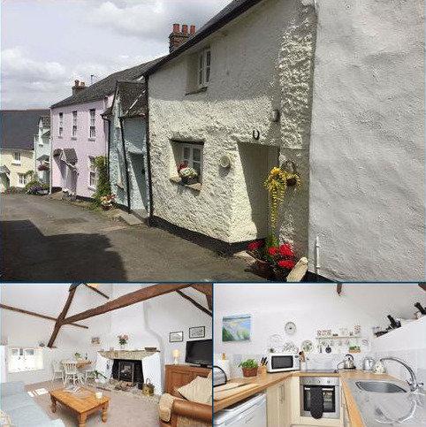 1 bedroom semi-detached house for sale - Lower Street, Dittisham, Dartmouth, Devon, TQ6