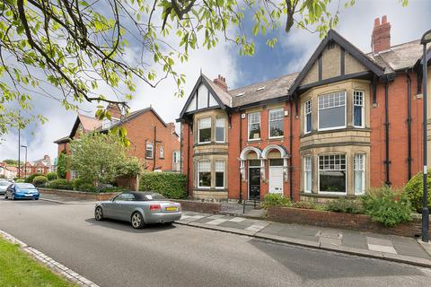 4 bedroom end of terrace house for sale - The Poplars, Gosforth, Newcastle upon Tyne