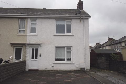 3 bedroom semi-detached house to rent - Wheatley Avenue, Port Talbot, SA12
