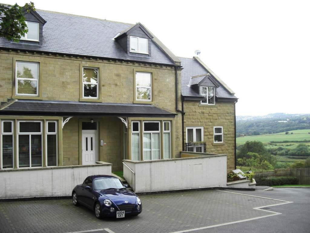 1 Bedroom Apartment Flat for sale in 8 Airedale House, Rodley Lane, Rodley, Leeds