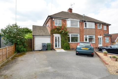 3 bedroom semi-detached house for sale - Dyas Road, Hollywood, Birmingham, B47