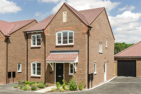 4 bedroom detached house for sale - Campden Road, Shipston-On-Stour