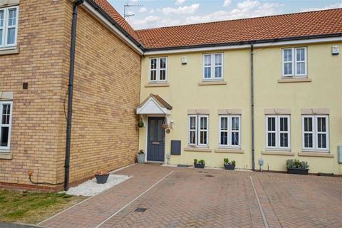 3 bedroom terraced house for sale - Pools Brook Park, Kingswood, Hull, East Yorkshire, HU7