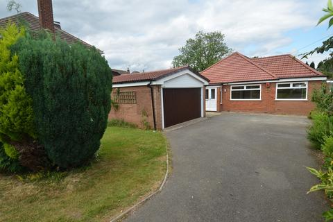 3 bedroom detached bungalow for sale - Dyas Road, Hollywood, Birmingham, B47