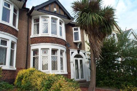3 bedroom terraced house to rent - Dane Road, Stoke, CV2 4JU