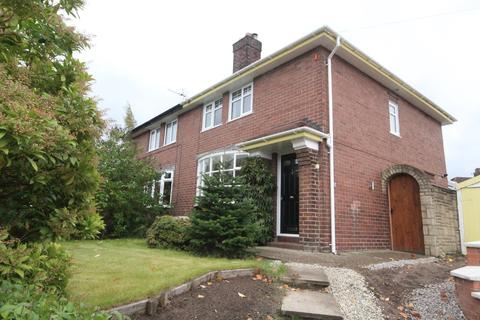 3 bedroom semi-detached house to rent - Knutsford Road, Grappenhall, Warrington, WA4