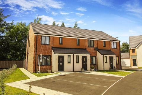 3 bedroom semi-detached house for sale - St Aloysius View, Hebburn, Tyne And Wear