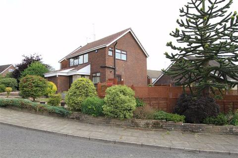 4 bedroom detached house for sale - 28, Links View, Half Acre, Rochdale, OL11