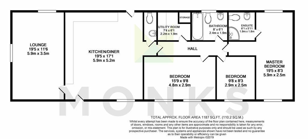 Floorplan: 6 Floor plan.JPG