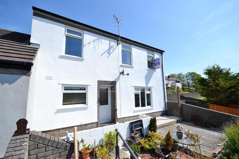4 bedroom semi-detached house for sale - Castle Street, Pennar, Pembroke Dock