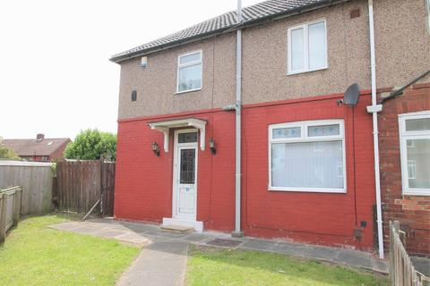 3 bedroom end of terrace house for sale - Hazel Grove, Thornaby, Stockton-On-Tees