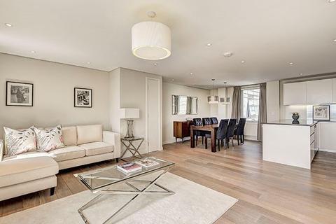 4 bedroom apartment to rent - 4B Merchant Square East, Paddington, London, W2