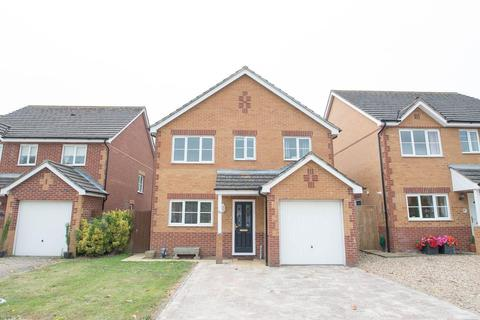 4 bedroom detached house for sale - The Thatchings, Polegate