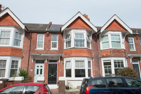 3 bedroom terraced house for sale - Vicarage Road, Eastbourne