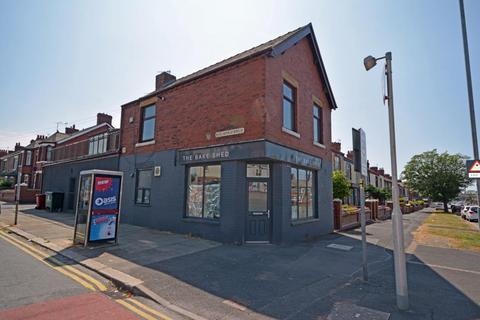 Shop for sale - Roose Road, Barrow-In-Furness