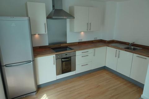 2 bedroom apartment to rent - Cornish Square, Cornish Street, S6 3AR