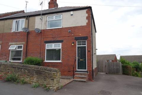2 bedroom terraced house to rent - Church Lane, Woodhouse, S13 7LE