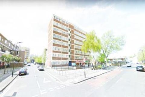 3 bedroom flat to rent - Cropley Street, London