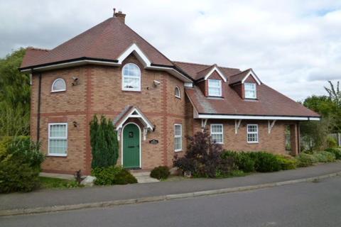 4 bedroom detached house to rent - Dovecote, Millers Brook, Belton, DN9 1WA