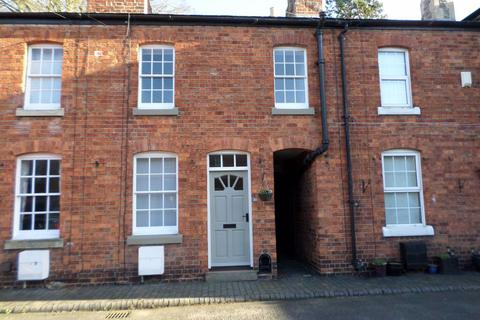 2 bedroom house to rent - Barrack Square Grantham