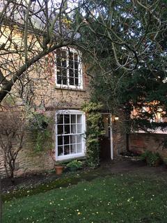 1 bedroom cottage to rent - LOW STREET, COLLINGHAM