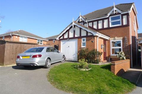3 bedroom detached house to rent - Watson Road, Shipley View, Derbyshire