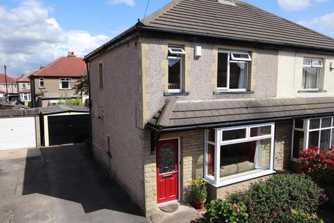 3 bedroom semi-detached house for sale - Ridgeway, Wrose, Shipley