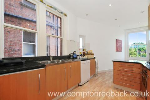 2 bedroom apartment to rent - Lauderdale Road, Maida Vale, W9