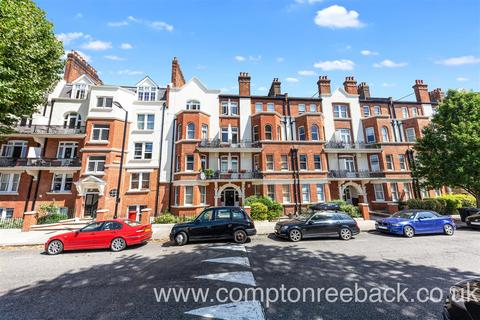 3 bedroom apartment to rent - Delaware Mansions, Delaware Road, Maida Vale, W9