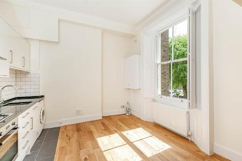 1 bedroom apartment to rent - Sutherland Avenue, Maida Vale, W9