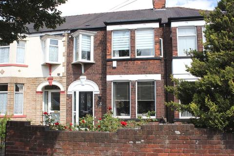 3 bedroom terraced house for sale - Pickering Road, Hull
